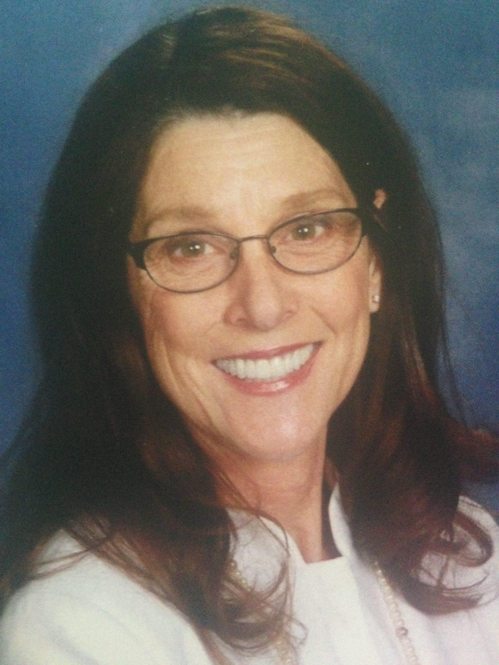 Pastor Vicki Lerdahl